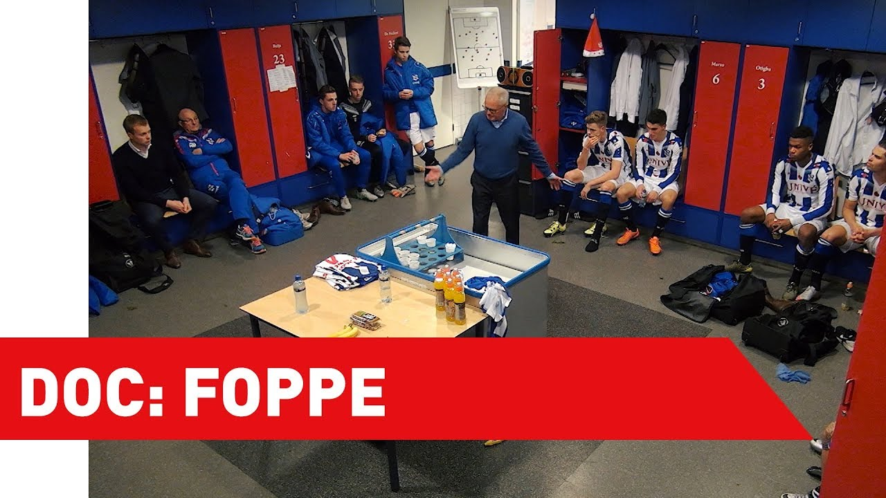 Friese Voetballers 2020