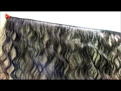 How to: Seal your weft with me!(quick tutorial)