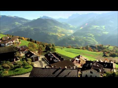 Kirchen, Kloster. Südtirol - Chiese e conventi in Alto Adige