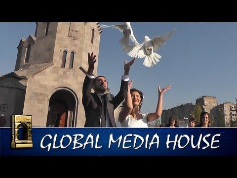 GLOBAL WEDDING STUDIO demo trailer 7 (Official Video)