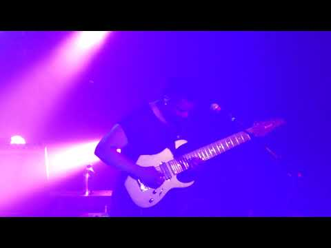 Animals as Leaders - Private Visions of the World - Live in Seattle