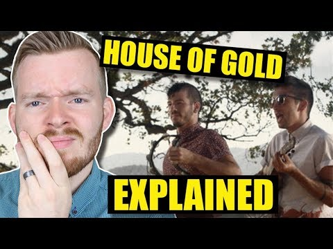"""""""House of Gold"""" by Twenty One Pilots DEEPER MEANING!   Lyrics Explained"""