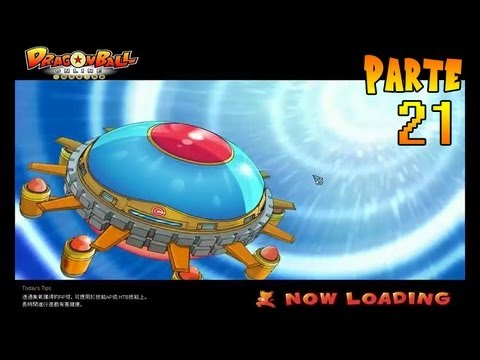 Tito-san juega Dragon Ball Online (Pt 21)...