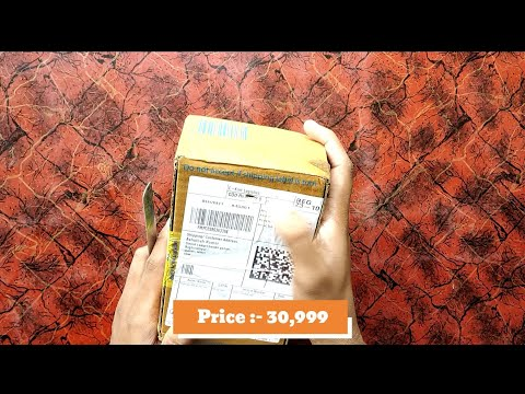 Unboxing Of Iphone 6s Plus | Hindi | Big Billion Day