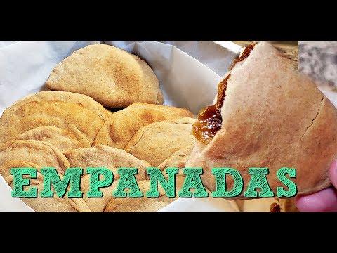 Soft Pumpkin Empanadas Recipe | Empanadas de Calabaza | 4K Cooking Video