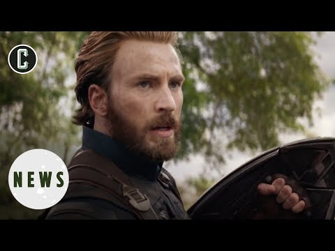 Avengers 4: Chris Evans Expected to Leave the MCU