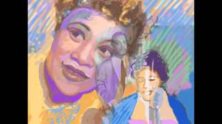 Watch Ella Fitzgerald It Might As Well Be Spring video