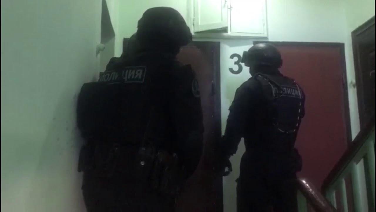 Ձերբակալվել են Մերձմոսկովյան շրջանում հատուկջոկատայինի սպանության 2 կասկածյալները. հրապարակվել է տեսանյութը