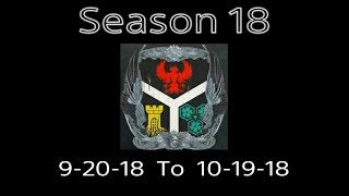 For Honor: For Honor For All Community Event 9-28-18