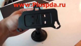 держатель для iphone 4 / 4G в Автомобиль(, 2010-09-23T09:24:11.000Z)