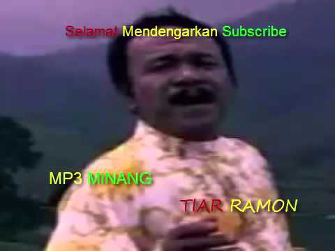Dindin Badindin Versi Pertama LAGU MINANG MP3 TIAR RAMON
