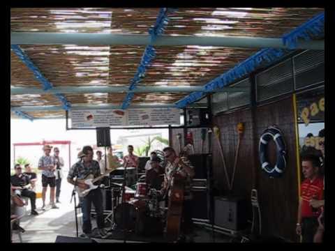 Screamin' Festival 2010 Pineda De Mar Jam