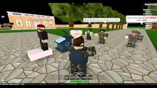 ROBLOX: haloman166 Assassinated