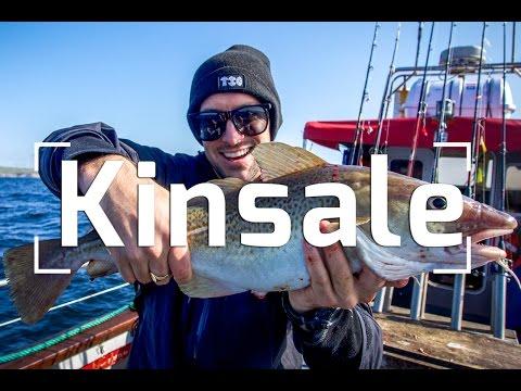 KINSALE CATCH & COOK - BEST FISHING IN IRELAND