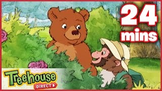 Little Bear - Out Of Honey / Message In A Bottle / Little Bear's Sweet Tooth - Ep. 33