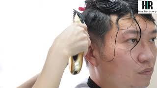 【Hair Recovery復原法】香港假髮專門店 - 風格大改變 ! (精華版)