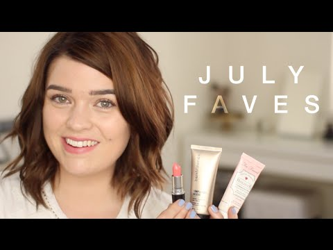 July Favourites | ViviannaDoesMakeup