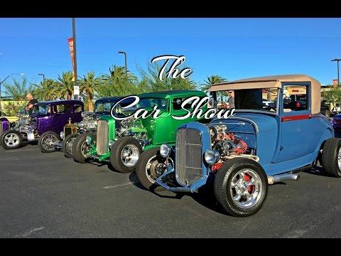 The Car Show LV Oct 15