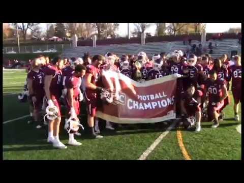 Morningside Mustang Football - 2016 Highlight Video