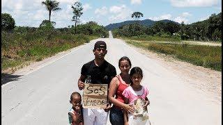Why Venezuela's neighbors are facing a huge refugee emergency