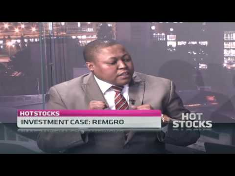 Remgro - Hot or Not