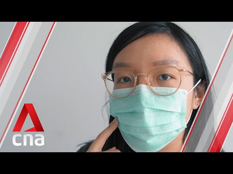 How to protect yourself from the Wuhan coronavirus