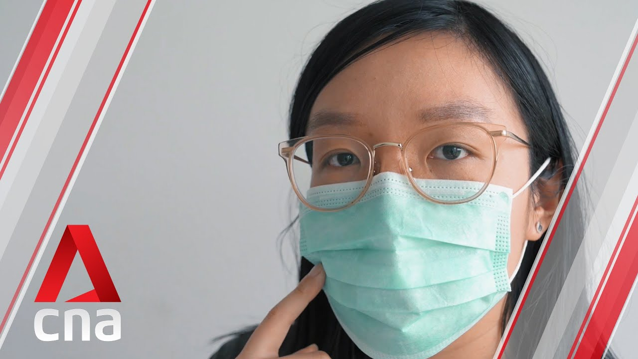 masque protection coronavirus