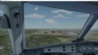 Mike Collins Live Stream P3D v3