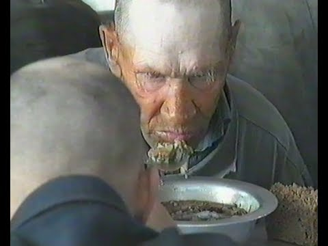 Ивдель, колонии. 1999 год