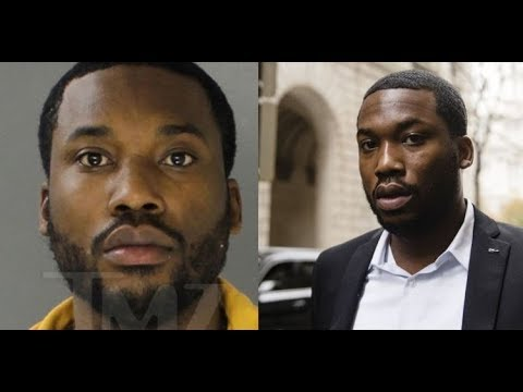 Meek Mill prison sentence will be reconsidered by ANOTHER Judge on November  27.
