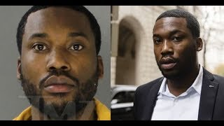 Meek Mill prison sentence will be reconsidered by ANOTHER Judge on November  27. thumbnail