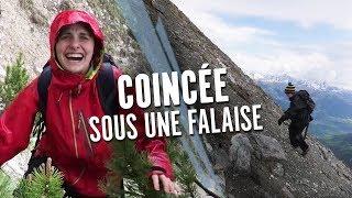 COINCEE SOUS UNE FALAISE - Swann Périssé ft Winteractivity