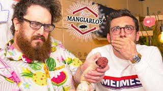 SANGU3 DI MAIAL3 - Puoi Mangiarlo Ep.14 w/Marco Merrino (Croix89)