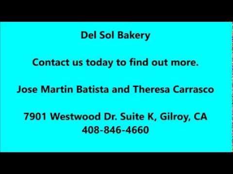 Catering in San Jose, CA – 408.846.4660 – Del Sol Bakery