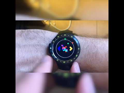 The Balls Game ⌚ Watch Game: Join colors ball thumb