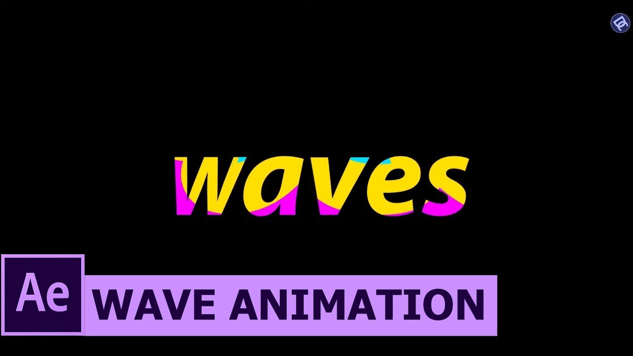 Animating text in After Effects - Adobe