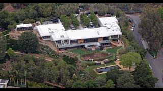 Jennifer Aniston  Découvrez sa sublime villa à 21 millions de dollars !