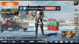 Watch me play PUBG MOBILE via Omlet Arcade!