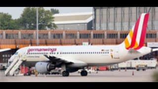 Misteri Jatuhnya Pesawat Maskapai Penerbangan Jerman Germanwings