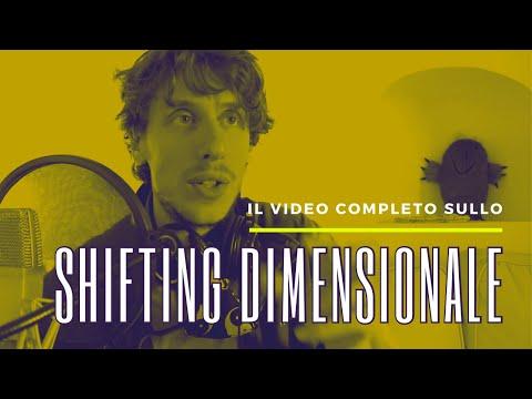 Come SHIFTARE DIMENSIONE: il video completo