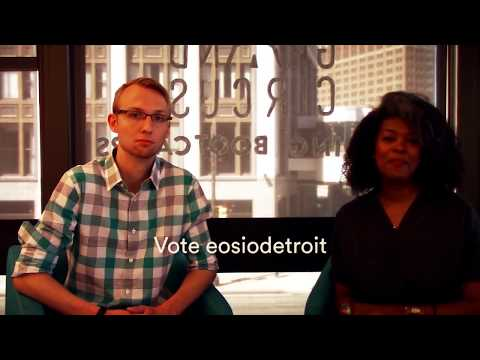EOS Detroit Techstars Detroit Startup Week Announcement