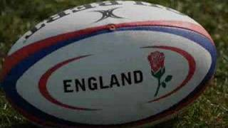 swing low sweet chariot - england rugby team