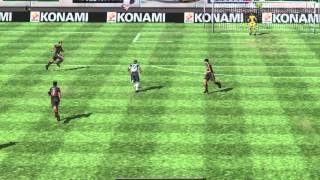 J League Winning Eleven 5 Gameplay {PS2} {HD 1080p}
