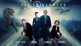 The Darkness - Les aventures de Mouldour et Scoully - Rediffusion du live du 19 janvier 2017