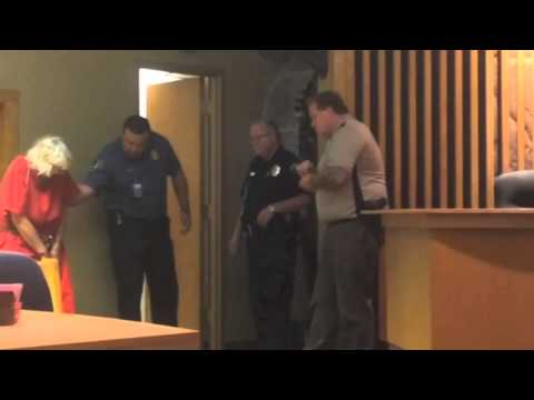 Dawn Pierce In Mentor Municipal Court