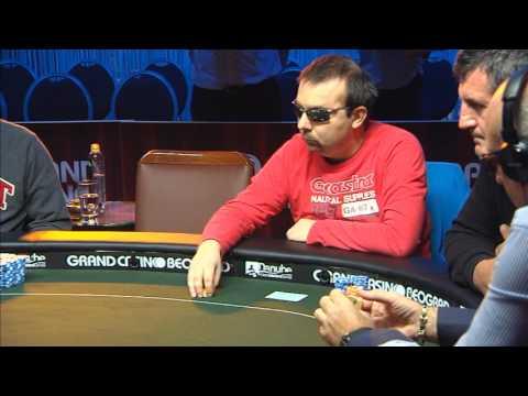Danube Poker Masters 12 / 2