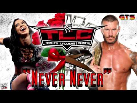 2013: WWE TLC - Theme Song -