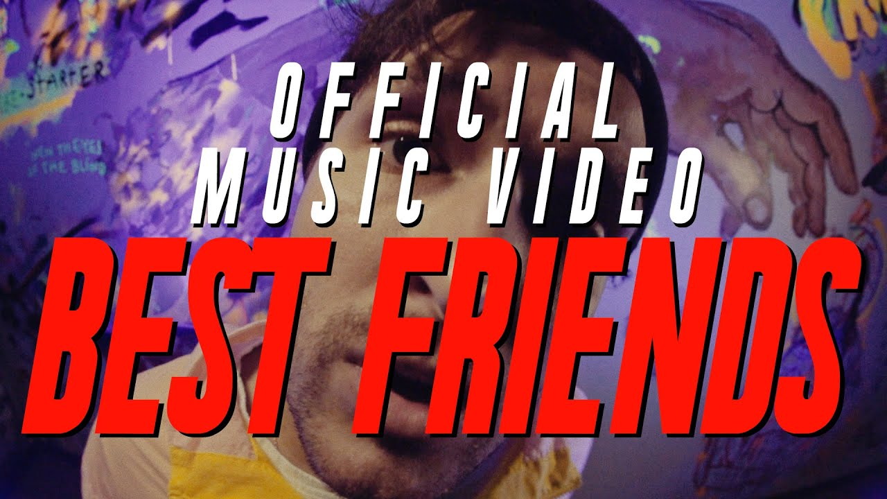 Best Friends (Music Video) | Hillsong Young & Free