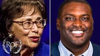 Congresswoman Faces First Primary Challenger In 30 Years