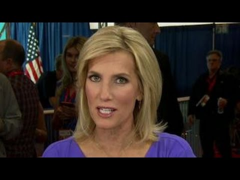 Laura Ingraham: We've been waiting for this moment